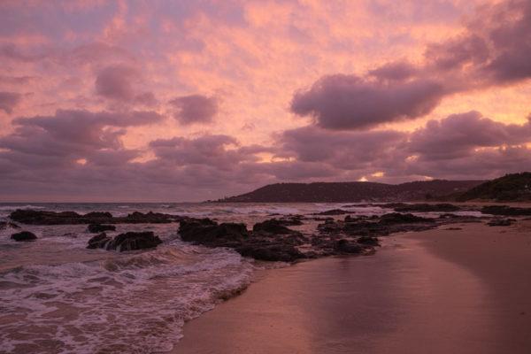 Lorne Sunset